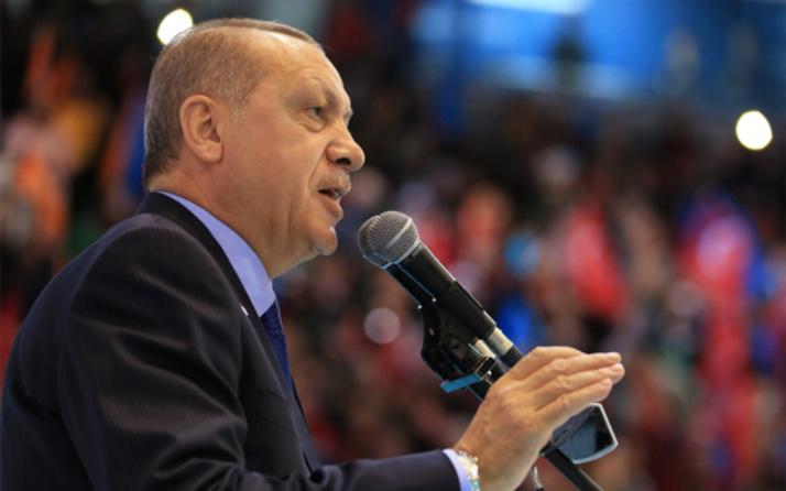 Guardian'dan Erdoğan için skandal ifadeler!