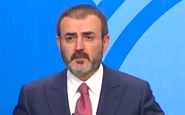 En son seçim anketi Erdoğan'ın oy oranını Mahir Ünal açıkladı