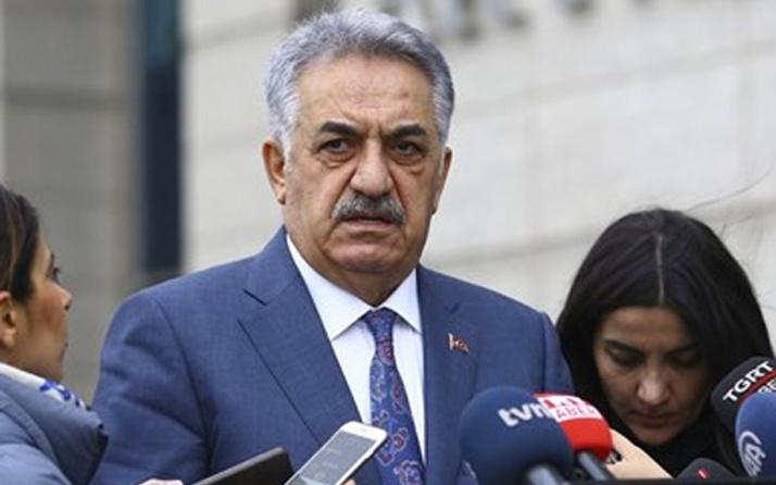 AK Parti'den '100 bin imza' ve adaylık açıklaması