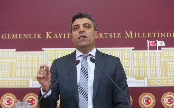 CHP'nin ilk cumhurbaşkanı adayı Öztürk Yılmaz oldu
