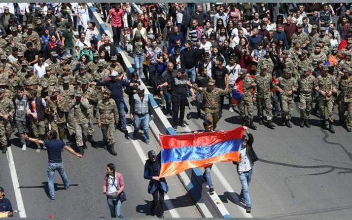 Rusya Ermenistan'a müdahele edecek mi?