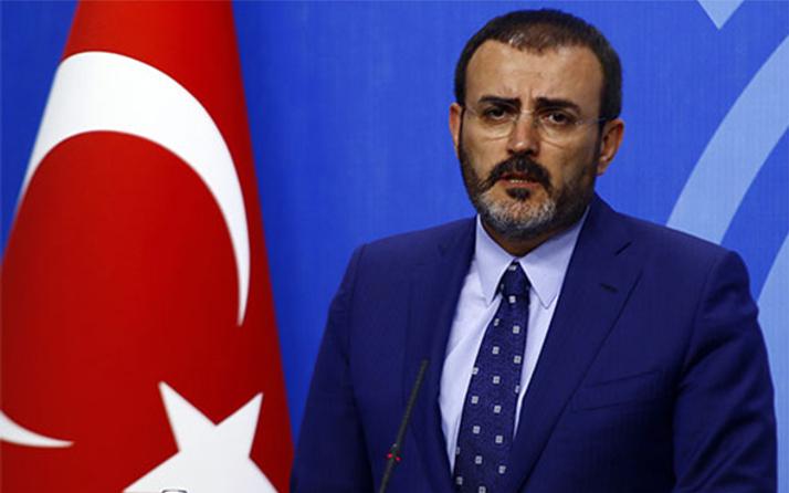 AK Parti'den CHP'ye çok sert tepki! Soytarı tebiyesiz hadsiz...