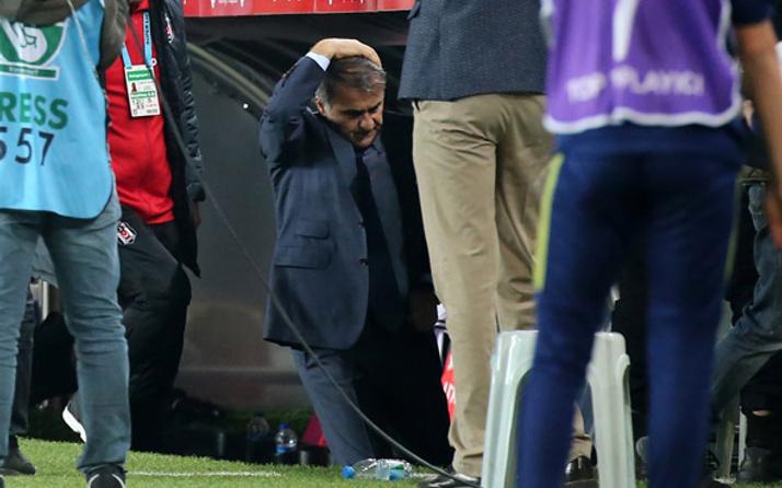 TFF saat 13.00'de toplanıyor Fenerbahçe Beşiktaş maçı kararı ne olur?