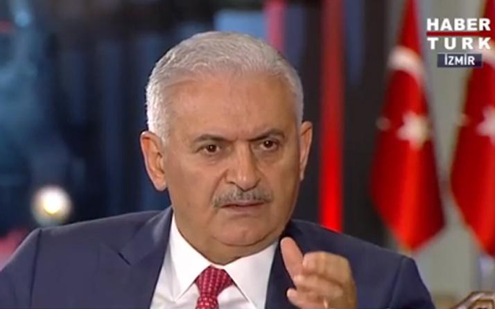 Başbakan Yıldırım'dan Gül açıklaması