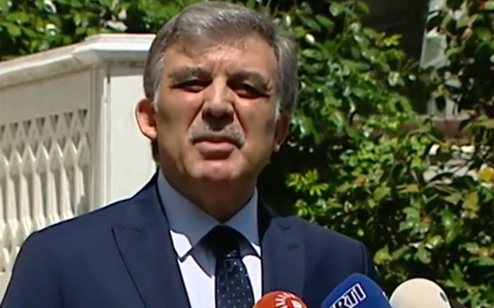 Abdullah Gül artık siyasi mevta oldu! Hem de saygısızca...