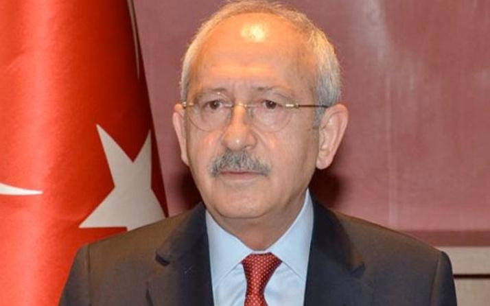 Kılıçdaroğlu'ndan 15 vekille ilgili flaş açıklama