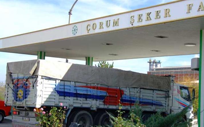 Kayseri Şeker Fabrikası, 3 şeker fabrikasına talip oldu