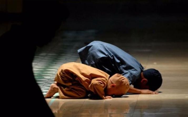 Berat Kandili namazı nasıl kılınır? Berat kandil duası