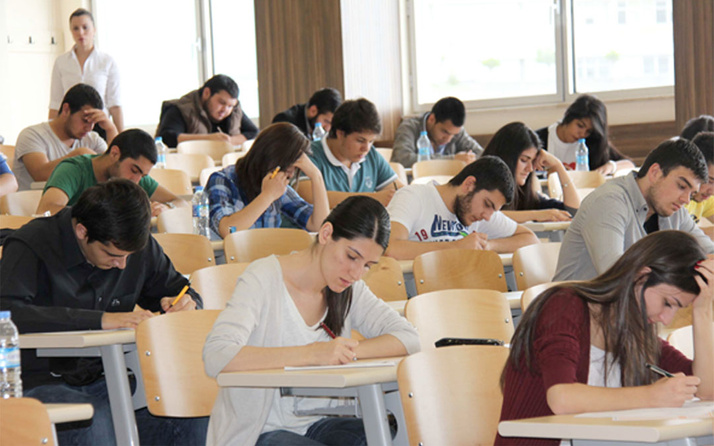 AÖF sınav yerleri bahar dönemi vize giriş bilgisi sorgulama