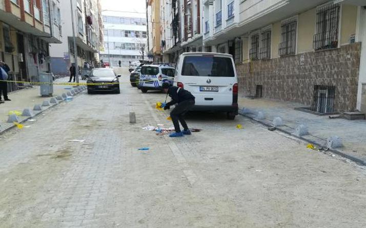 İstanbul'da dehşet! Başından vurup intihara kalkıştı