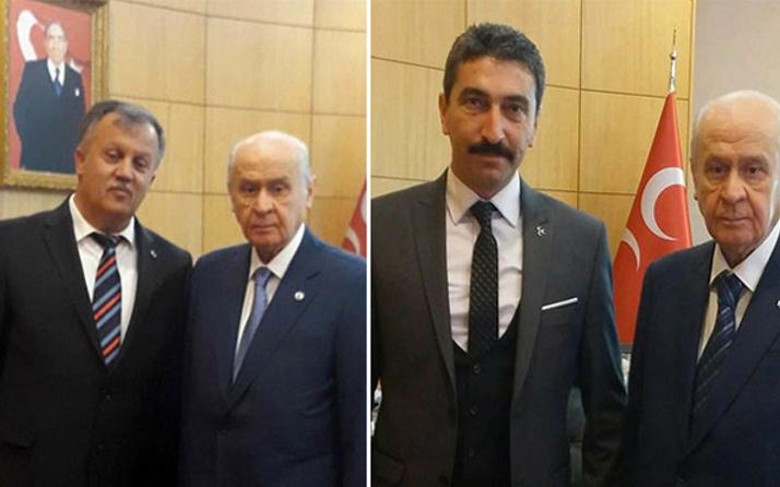 MHP'nin Uşak adayları belli oldu