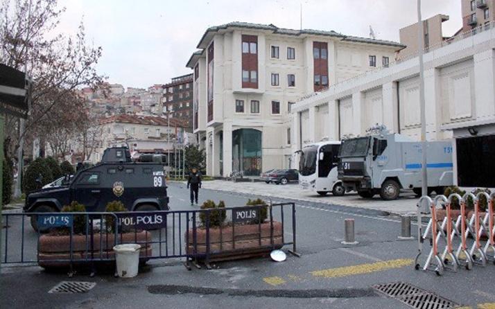 AK Parti İstanbul İl Başkanlığını işgal girişimi davasında karar