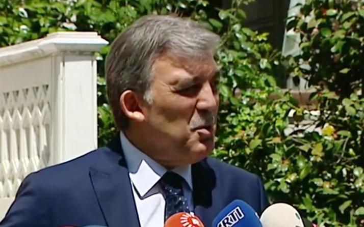 Malezya'daki seçim sonuçları Abdullah Gül'ü sevindirdi