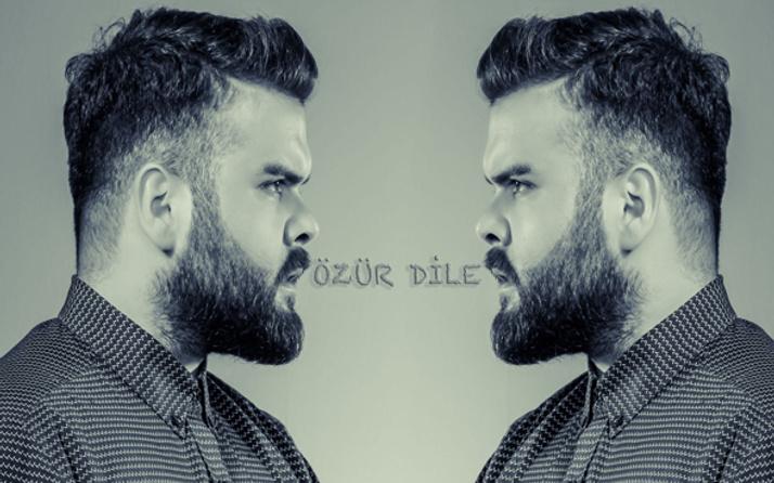 Müzikte yeni bir soluk Halil İbrahim Özcan'dan 'Özür Dile' geliyor