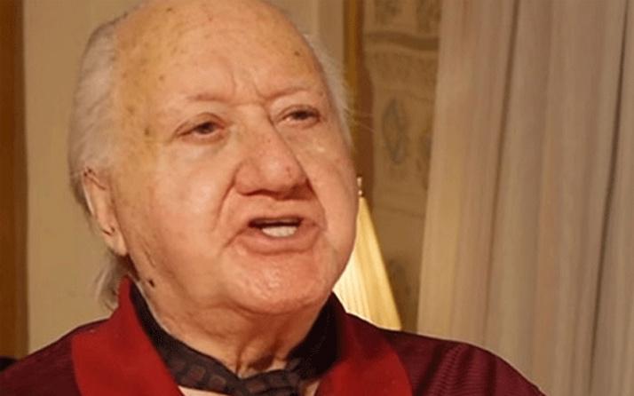 Ünlü diplomat Şefik Fenmen vefat etti