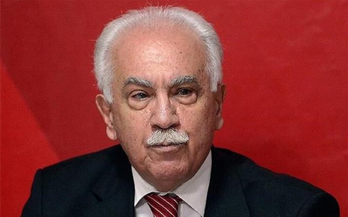Perinçek'e büyük şok! HDP'yi eleştirince HDP'ye geçtiler