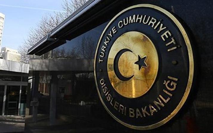 Türkiye İsrail Büyükelçisini kovdu! İpler geriliyor