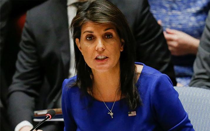 ABD'den skandal 'Kudüs' açıklaması! Bu işin sorumlusu...