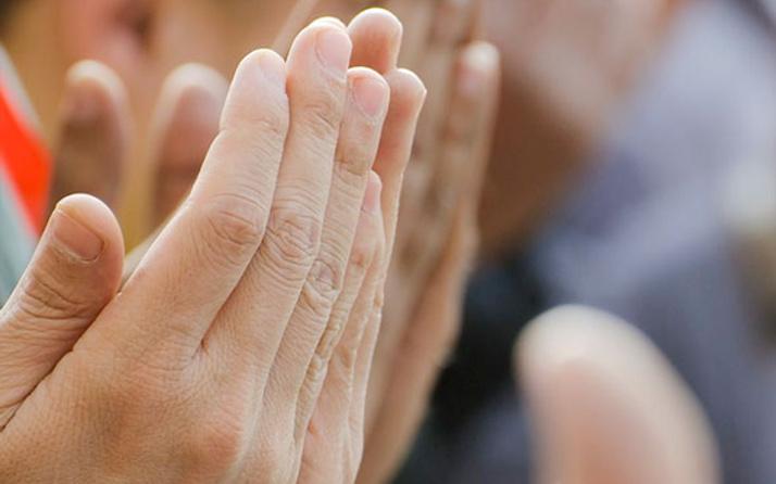 Vesveseden kurtulmak için okunan cuma duası-kaç kere okunmalı