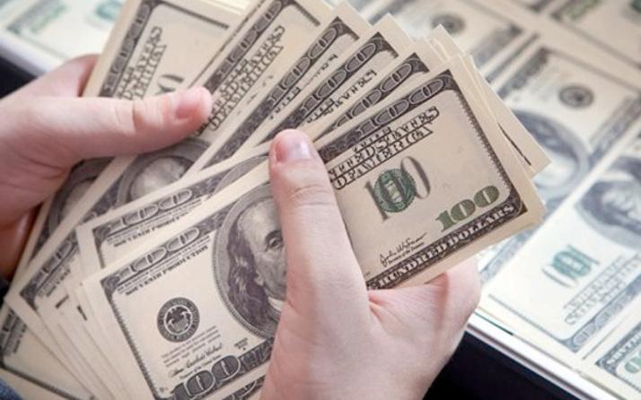 Dolar'a bugün ne oldu? Aniden fırladı işte euro ve dolar kuru
