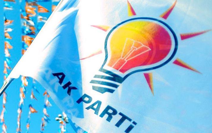 AK Parti İzmir teşkilatından liste açıklaması