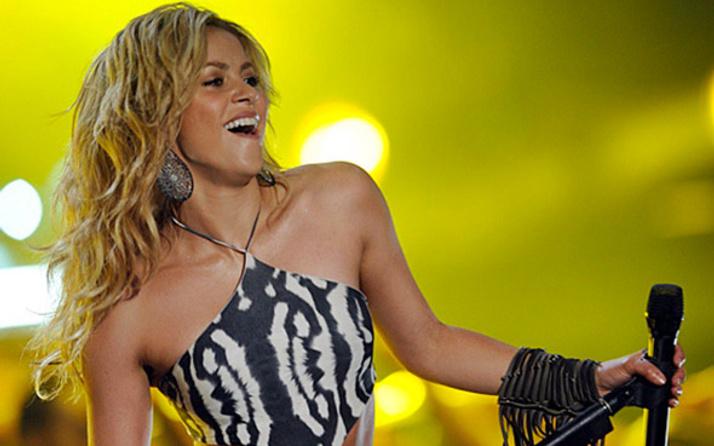 Shakira'ya hücum! Bilet fiyatları belli oldu