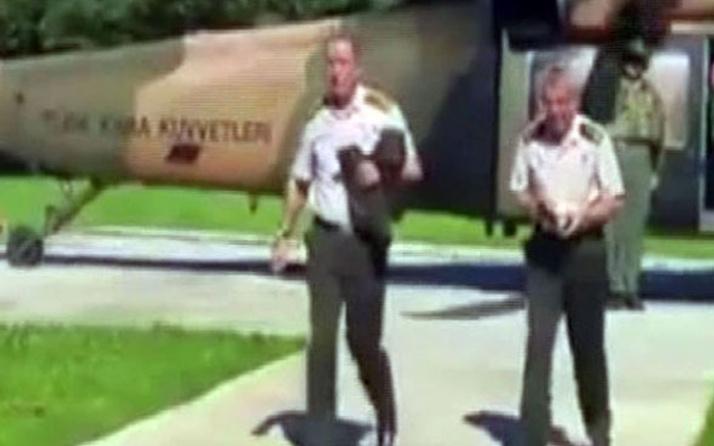 MİT ve Genelkurmay'ı vuran pilotlara istenen ceza belli oldu