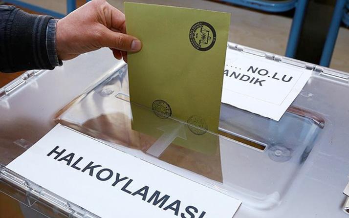 YSK'dan iki partiye kritik uyarı! Son tarih 30 Mayıs