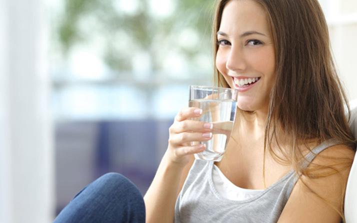 Ramazan'da ne kadar su içmeliyiz ?