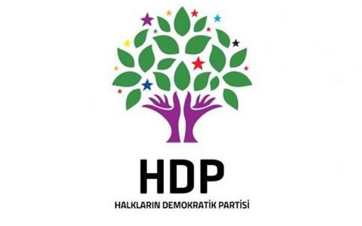 HDP'de yeni 7 vekil adayı belli oldu