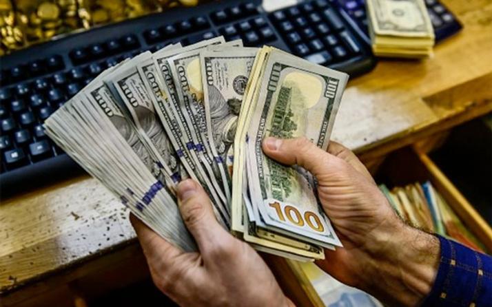 Dolar ters düz oldu hava değişiyor dolar bugün kaç lira
