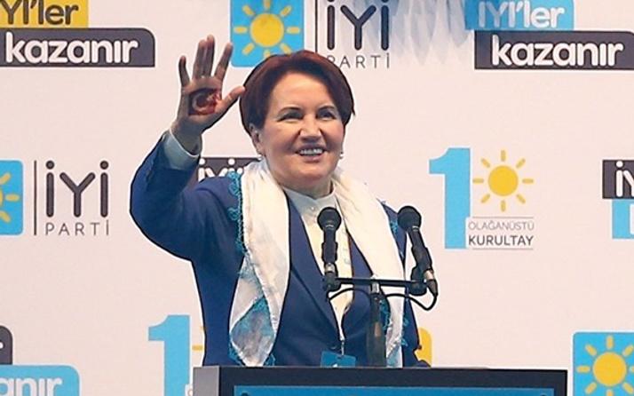 İyi Parti milletvekili adayları 27. dönem milletvekilleri listesi