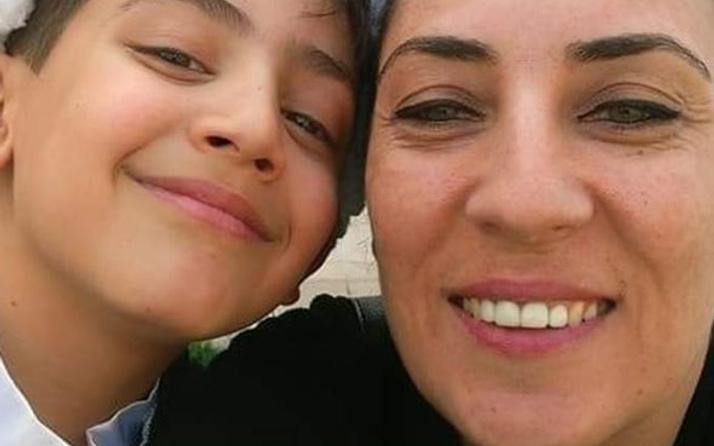 7 yaşındaki oğlunu 17 kez bıçaklayarak katletti! Kan donduran detaylar