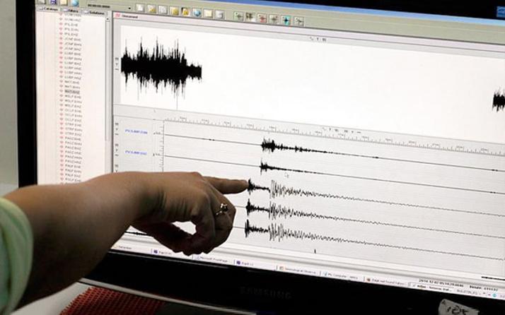 Son deprem korkuttu kaç şiddetinde nerede oldu?