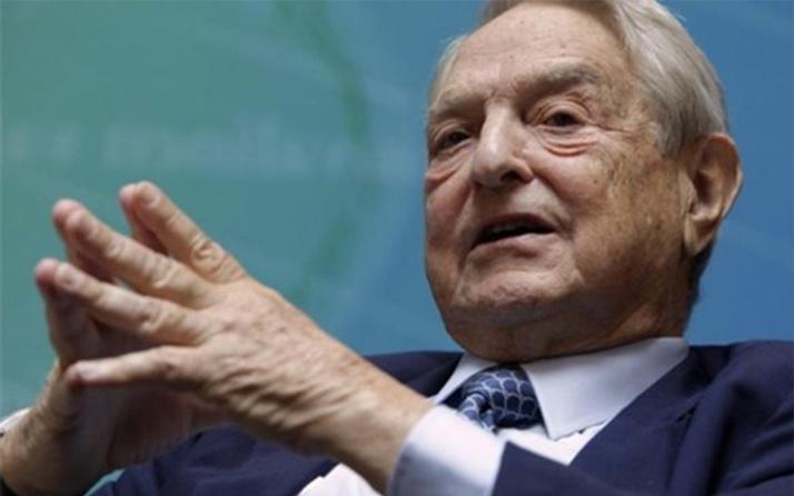 Ünlü yatırımcı Soros'tan finansal kriz uyarısı!
