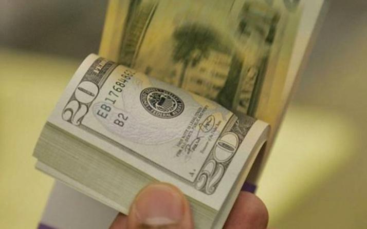 Doların ateşini düşüren açıklama! Dolar ne kadar 30 Mayıs 2018