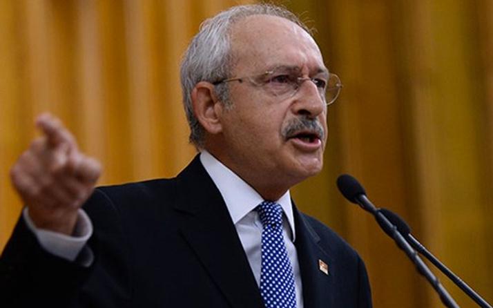 Kılıçdaroğlu 'çatışma neredeyse bitti' deyip çağrı yaptı