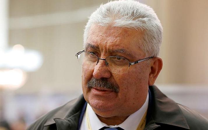 Son seçim anket sonuçlarına MHP'den sert tepki