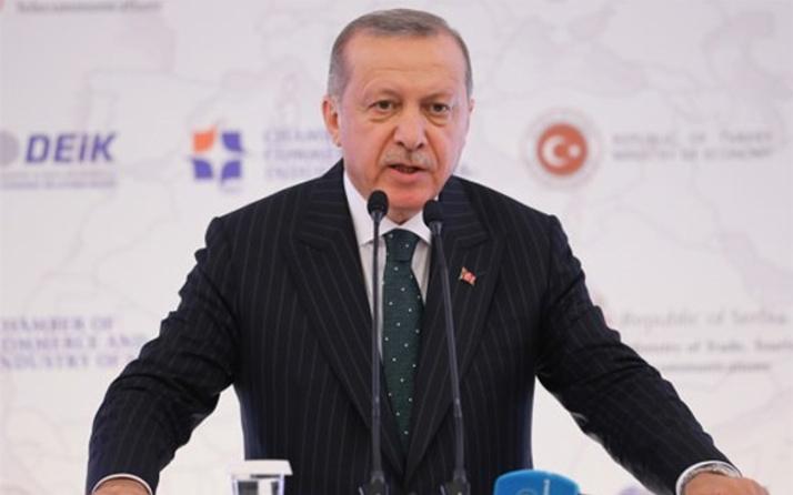 Büyük gün Cuma! Erdoğan ismini açıklayacak