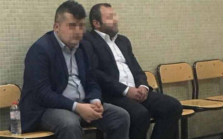 İYİ Parti standına saldırı davasında karar verildi!