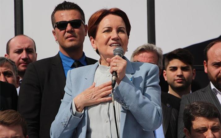 İYİ Parti Aleyna Tilki'den özür diledi!