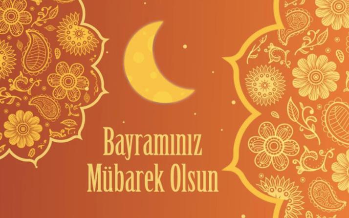 Bayram mesajları 2018 Ramazan bayramı resimli kutlama tebrik sözleri