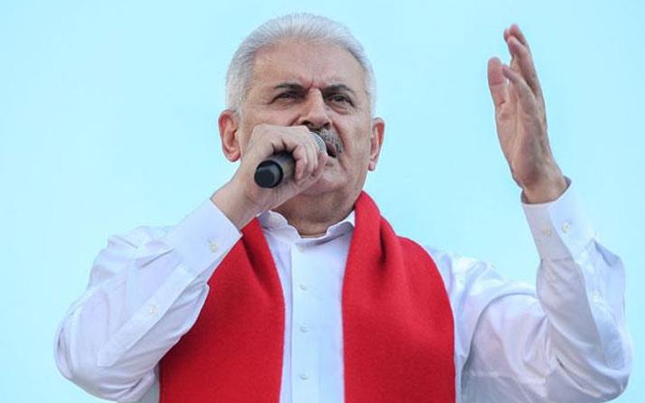 Yıldırım: Alevi, Sünni hepimiz ülkenin sahibiyiz