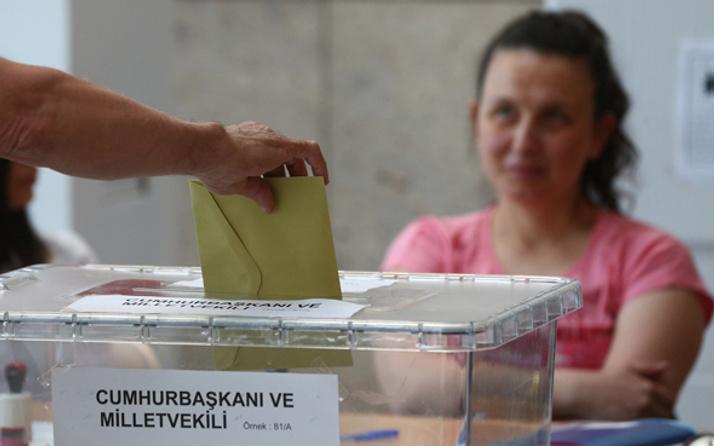 İstanbul Seçim Sonuçları - Genel Seçim 2018 İstanbul Sonucu