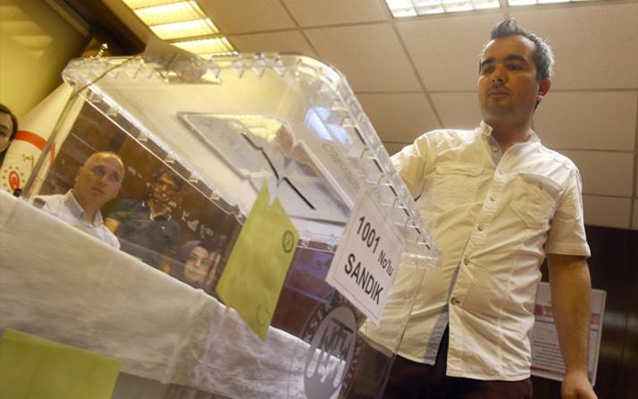 İYİ Parti milletvekilleri listesi 2018 il il İP oy sonucu