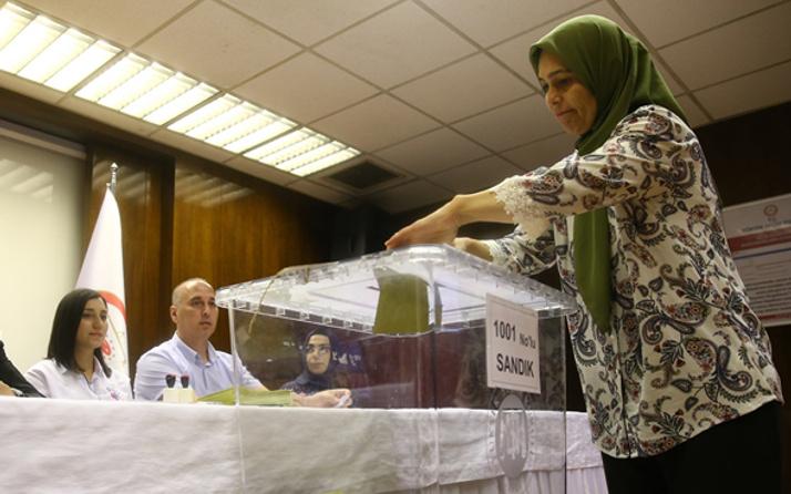 Meral Akşener oy oranı İYİ Parti oyu ne kadar son durum