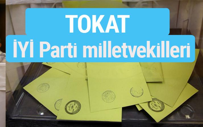 İYİ Parti Tokat milletvekilleri listesi iyi parti oy sonucu