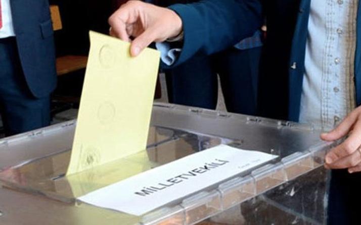 İlk tur Cumhurbaşkanlığı anlık Seçim Sonuçları 2018