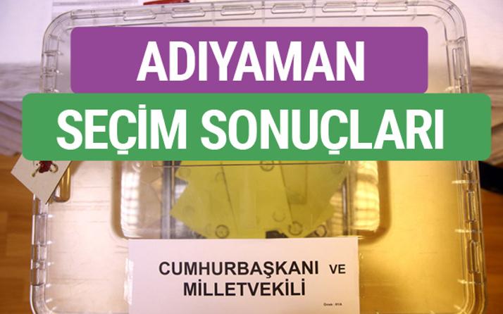 HDP Adıyaman Milletvekilleri listesi 2018 Adıyaman Sonucu