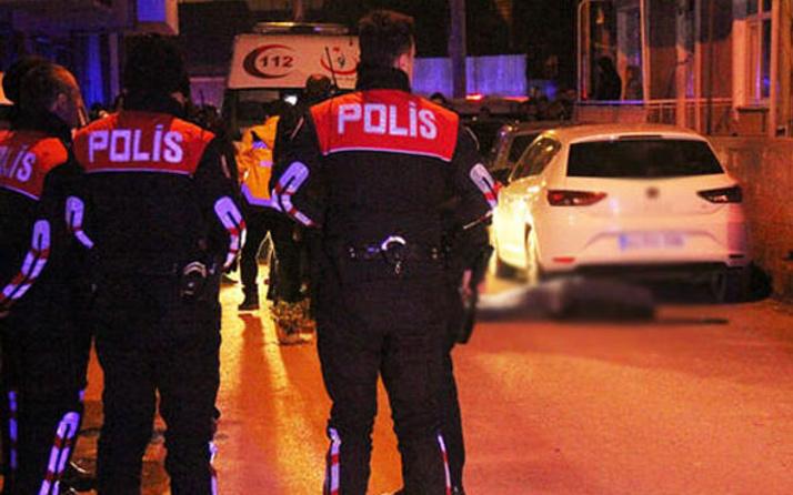 Kayınbiraderlerini vurmaya çalışırken sokaktaki 7 kişiyi vurdu